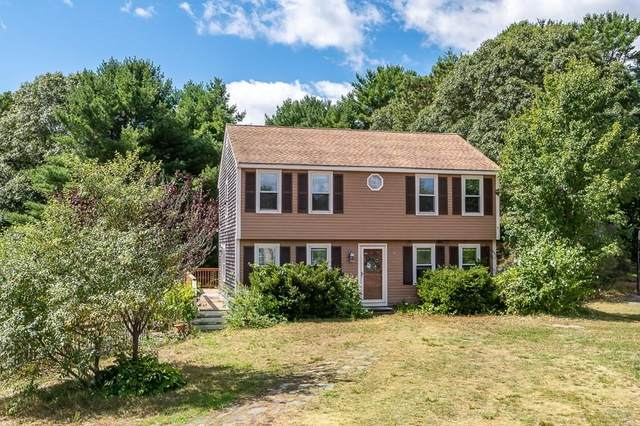 12 Brandeis Lane, Plymouth, MA 02360 (MLS #72718495) :: Exit Realty