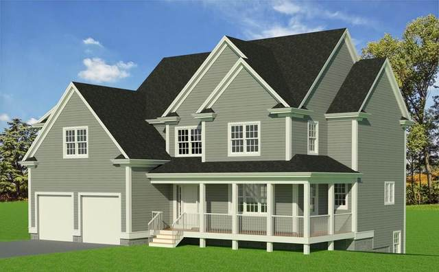 96 Mary Rocha Way (Lot 11), Attleboro, MA 02703 (MLS #72718659) :: Anytime Realty
