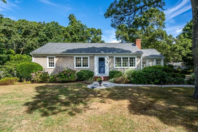 97 Isalene Rd, Barnstable, MA 02601 (MLS #72718668) :: Parrott Realty Group