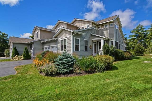 14 Kennedy Rd B, Gloucester, MA 01930 (MLS #72718852) :: RE/MAX Unlimited