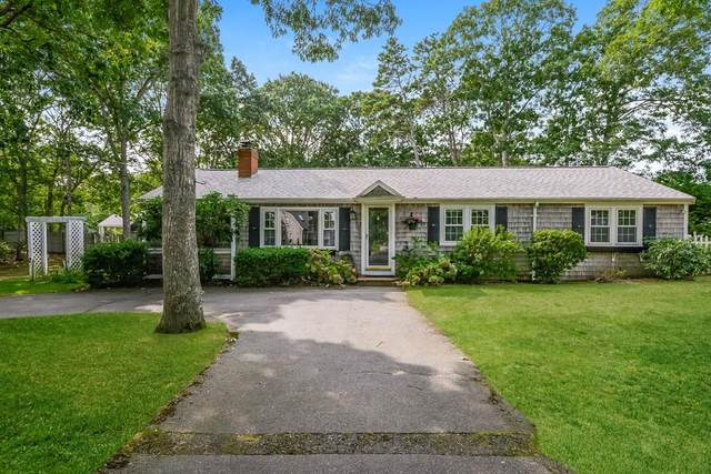 27 Spruce St, Yarmouth, MA 02664 (MLS #72718894) :: Exit Realty