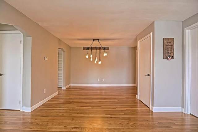 33 Montvale Avenue #10, Woburn, MA 01801 (MLS #72718997) :: Exit Realty