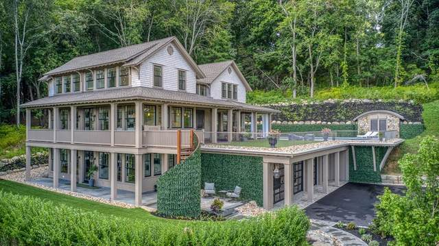 34A Newman Rd., Newbury, MA 01951 (MLS #72719001) :: The Duffy Home Selling Team