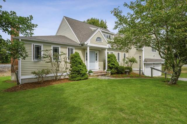 12 Pleasure Point Rd, Bourne, MA 02532 (MLS #72719107) :: Team Tringali