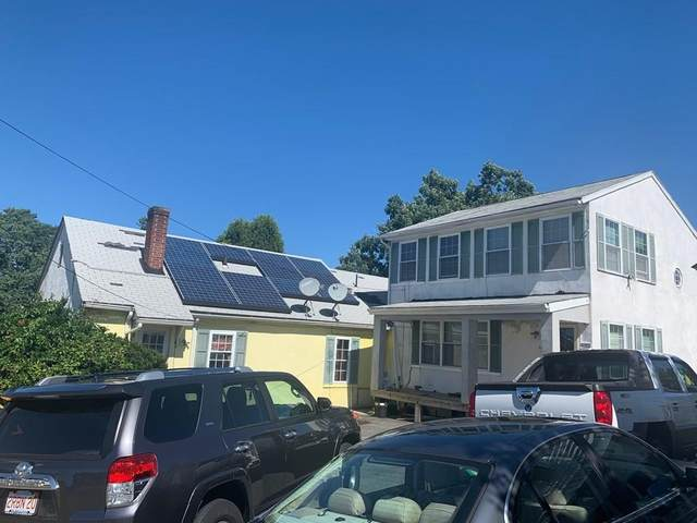 18 East Mountain Street, Worcester, MA 01606 (MLS #72719148) :: Parrott Realty Group