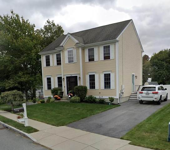 24 Whalers Woods Blvd, New Bedford, MA 02745 (MLS #72719153) :: Parrott Realty Group