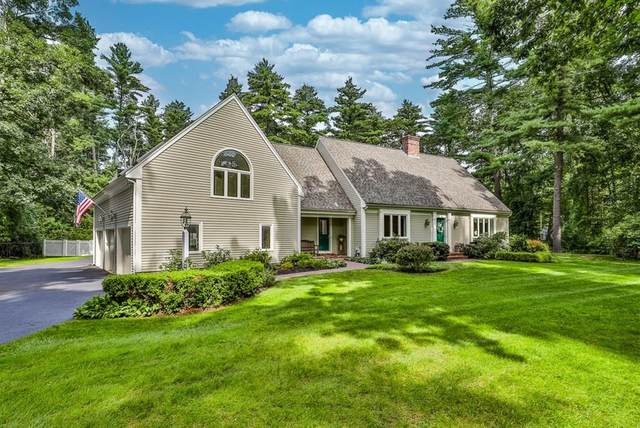 38 Forest Lane, Boxford, MA 01921 (MLS #72719188) :: Parrott Realty Group