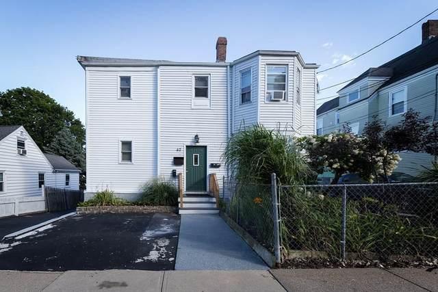 42 Sunnyside, Boston, MA 02136 (MLS #72719197) :: Parrott Realty Group
