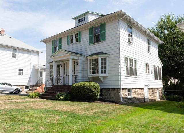 210 High Street, Medford, MA 02155 (MLS #72719291) :: Boylston Realty Group