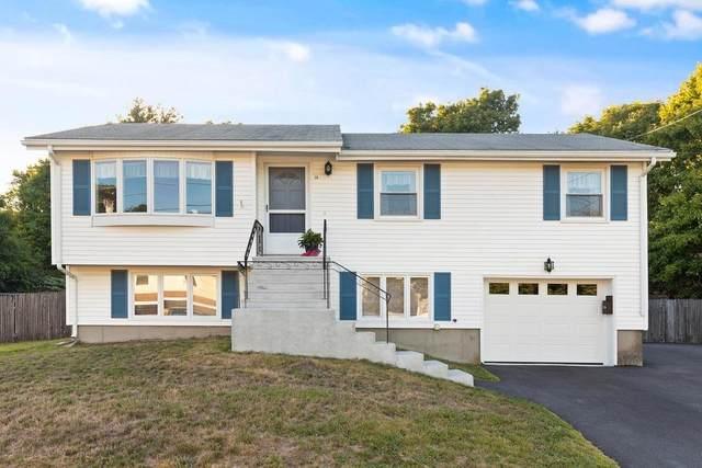 16 Gallows Hill Rd, Salem, MA 01970 (MLS #72719437) :: Parrott Realty Group