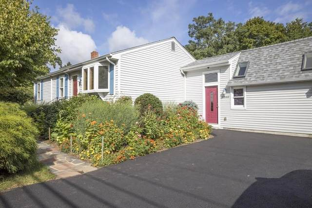 1360 Middleboro Avenue, Taunton, MA 02718 (MLS #72719586) :: Parrott Realty Group