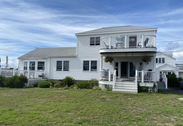 42 Surfside Rd #42, Scituate, MA 02066 (MLS #72719589) :: Parrott Realty Group