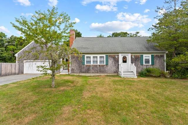 107 Carl Landi Cir, Falmouth, MA 02536 (MLS #72719725) :: Parrott Realty Group