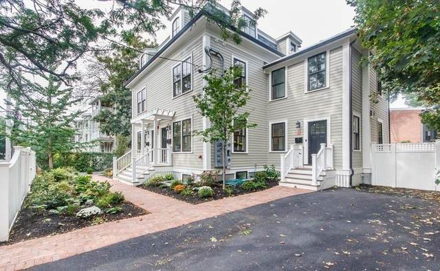 11 Walden St, Cambridge, MA 02140 (MLS #72719750) :: Parrott Realty Group