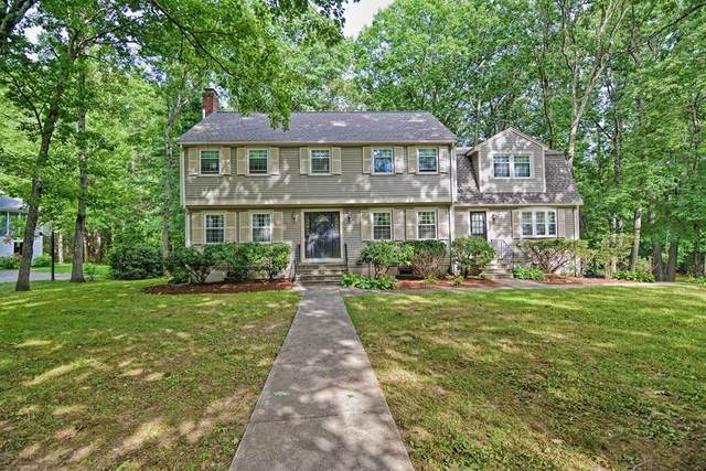 7 Eliot Hill Road, Natick, MA 01760 (MLS #72719948) :: Zack Harwood Real Estate | Berkshire Hathaway HomeServices Warren Residential