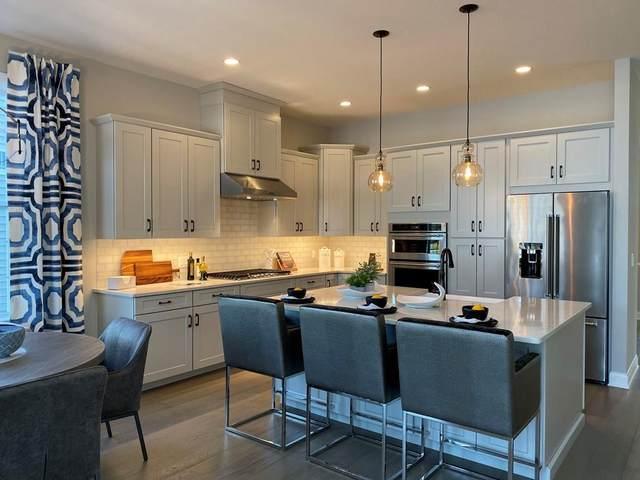 22 Briarwood, Plymouth, MA 02360 (MLS #72720067) :: Maloney Properties Real Estate Brokerage