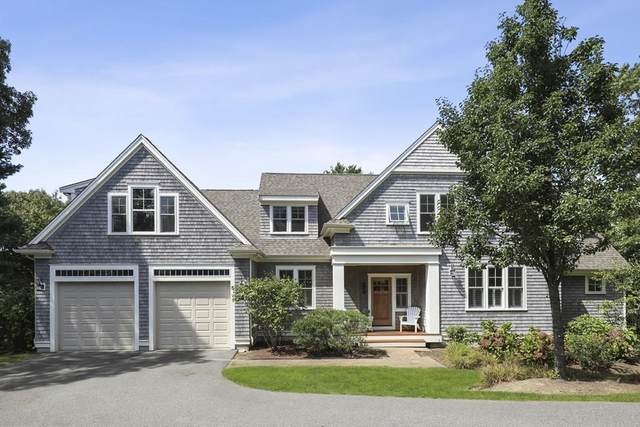 5 Firethorn Ln, Sandwich, MA 02563 (MLS #72720082) :: Parrott Realty Group