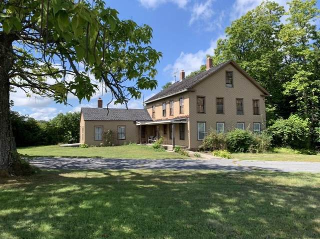 335 Chase Rd, Lunenburg, MA 01462 (MLS #72720334) :: Re/Max Patriot Realty