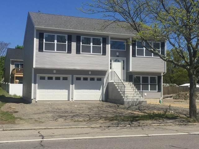 440 Bullocks Point Avenue, East Providence, RI 02915 (MLS #72720385) :: Exit Realty