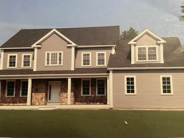 Lot 1 Jenks Lane, Marlborough, MA 01752 (MLS #72720468) :: The Duffy Home Selling Team