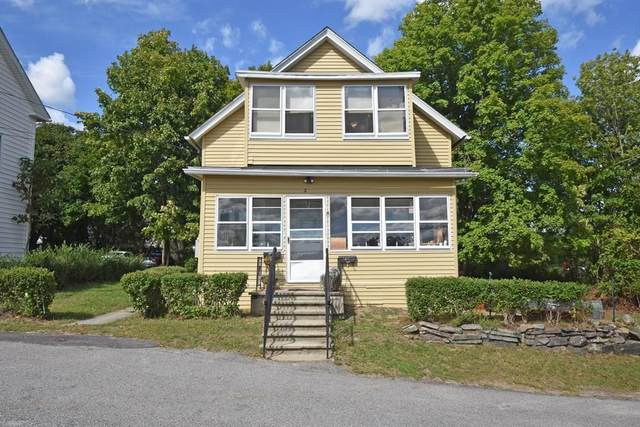 2 School Ct, Dudley, MA 01571 (MLS #72720623) :: RE/MAX Unlimited
