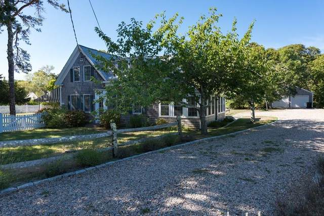 316 Lower County Rd, Harwich, MA 02646 (MLS #72720817) :: Exit Realty