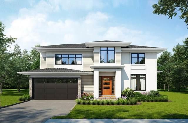 22 Esty Farm Rd, Newton, MA 02459 (MLS #72720828) :: Zack Harwood Real Estate   Berkshire Hathaway HomeServices Warren Residential