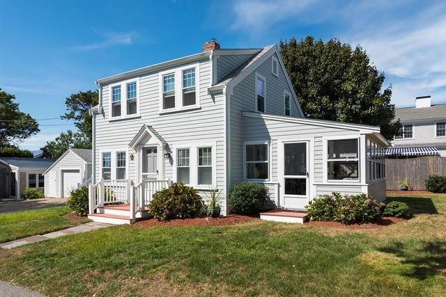 32 Harbor View Rd, Harwich, MA 02646 (MLS #72720873) :: Exit Realty
