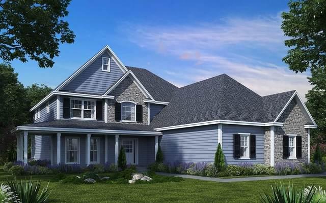 Lot 7 Secretariat Way, Tyngsborough, MA 01879 (MLS #72720965) :: Welchman Real Estate Group