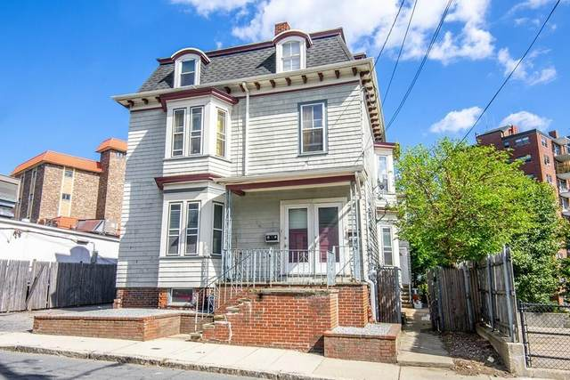 6 Hamlet St, Somerville, MA 02143 (MLS #72720969) :: Exit Realty