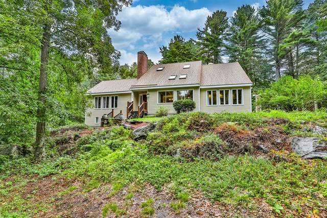 308 Stow Rd, Harvard, MA 01451 (MLS #72721029) :: Re/Max Patriot Realty