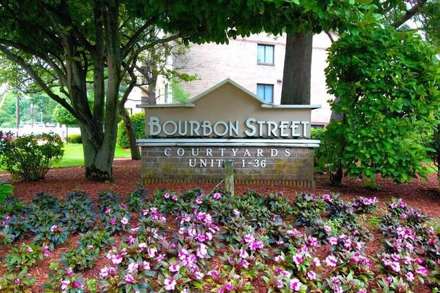 12 Bourbon St #21, Peabody, MA 01960 (MLS #72721111) :: Parrott Realty Group