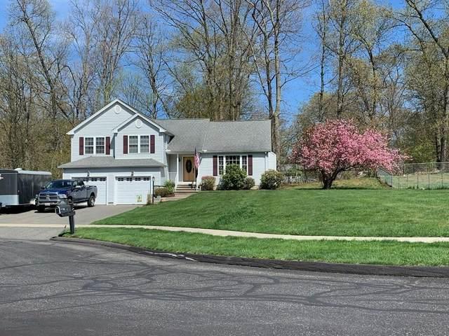 48 Logan Place, Agawam, MA 01030 (MLS #72721162) :: NRG Real Estate Services, Inc.