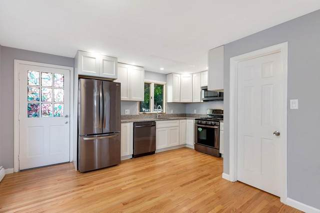 101 Sunset Ave A, Lawrence, MA 01841 (MLS #72721257) :: Parrott Realty Group