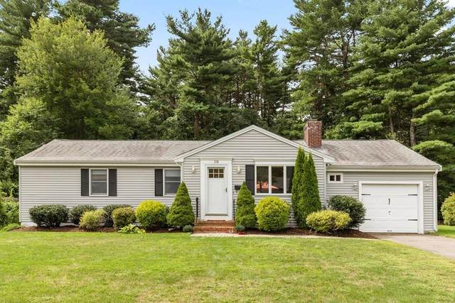 108 Edgewood Rd, Westwood, MA 02090 (MLS #72721342) :: Parrott Realty Group