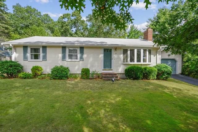 41 Esta Road, Plymouth, MA 02360 (MLS #72721538) :: Kinlin Grover Real Estate