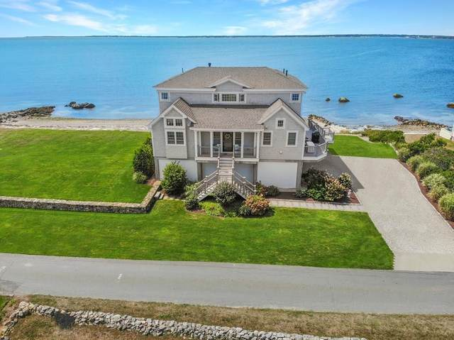 24 Nelson Ave, Fairhaven, MA 02719 (MLS #72721639) :: Trust Realty One
