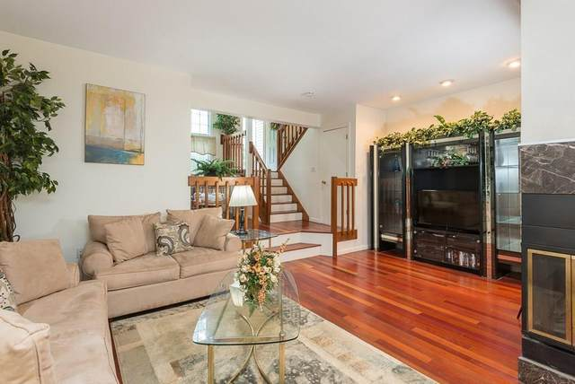206 Tall Oaks Dr O, Weymouth, MA 02190 (MLS #72721690) :: Anytime Realty