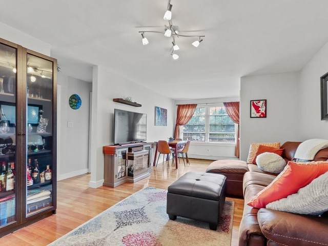69 Jensen Road #69, Watertown, MA 02472 (MLS #72721711) :: The Duffy Home Selling Team