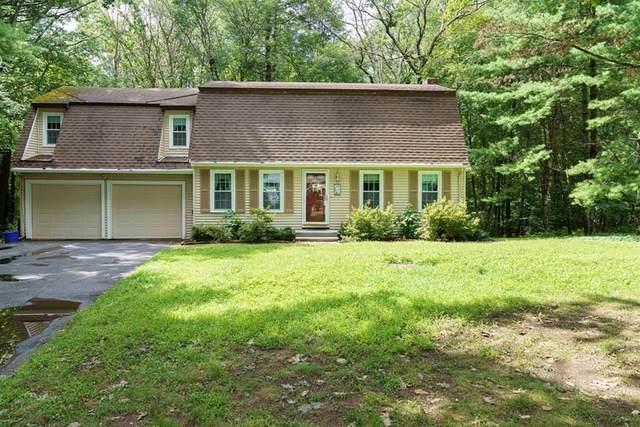 9 Coram Farm Rd, Northborough, MA 01532 (MLS #72721755) :: The Duffy Home Selling Team