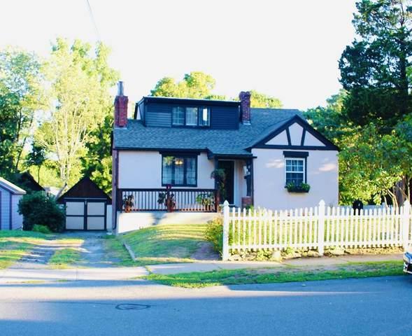 28 Ashton St, Beverly, MA 01915 (MLS #72721776) :: Parrott Realty Group