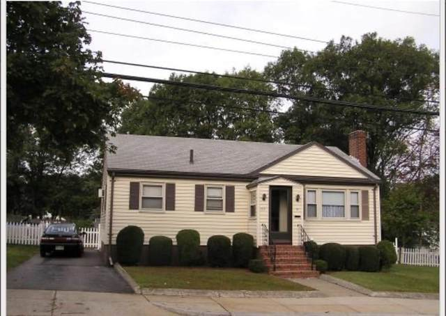 110 Summer St, Boston, MA 02136 (MLS #72721847) :: Parrott Realty Group