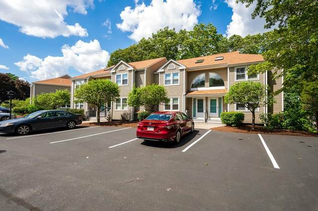 669 Pleasant St #4, Weymouth, MA 02189 (MLS #72721869) :: Anytime Realty