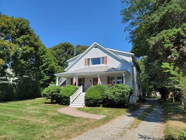 115 County, Falmouth, MA 02556 (MLS #72721967) :: Parrott Realty Group