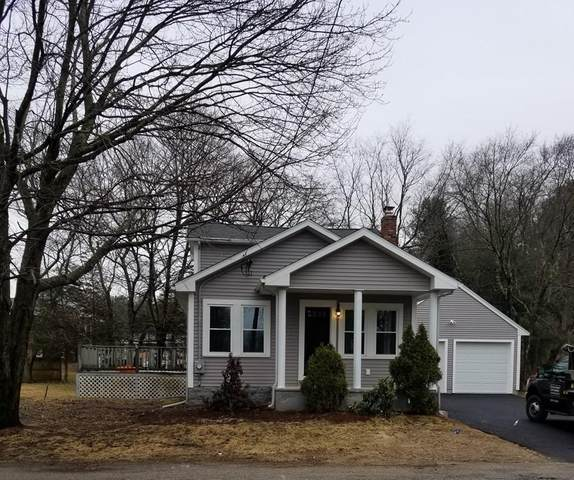 30 Elbow St, Bellingham, MA 02019 (MLS #72721997) :: Anytime Realty