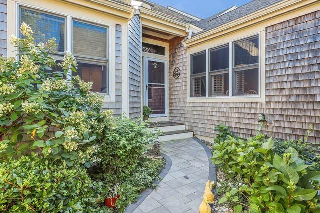 14 Latham Wood #14, Plymouth, MA 02360 (MLS #72722067) :: Parrott Realty Group