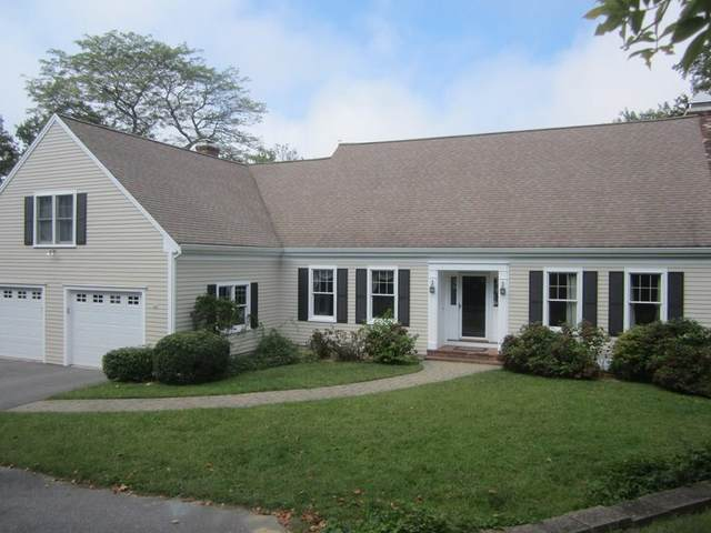12 Mill Ln, Yarmouth, MA 02675 (MLS #72722147) :: Parrott Realty Group
