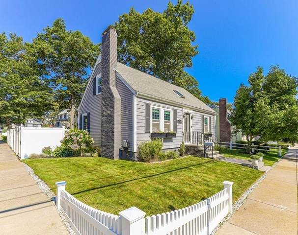 49 Partridge St, Boston, MA 02132 (MLS #72722212) :: Parrott Realty Group