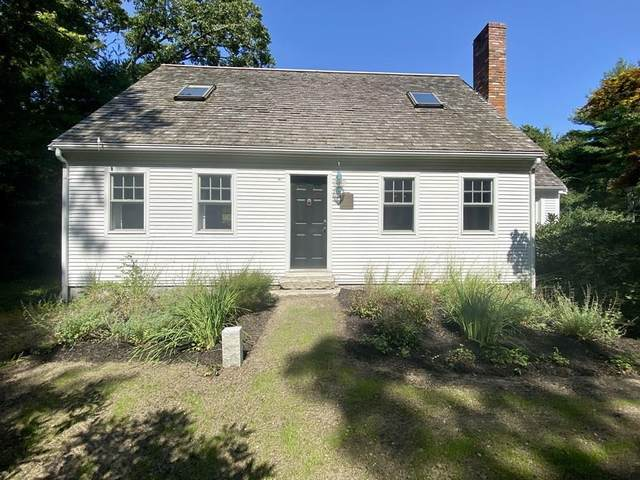 932 Long Pond Road, Plymouth, MA 02360 (MLS #72722228) :: Parrott Realty Group