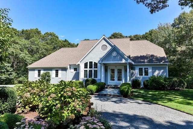 44 Fairwinds Dr, Barnstable, MA 02655 (MLS #72722229) :: Parrott Realty Group